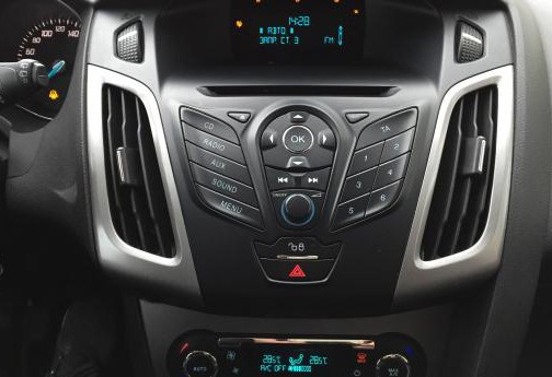 Ford Focus универсал 2014